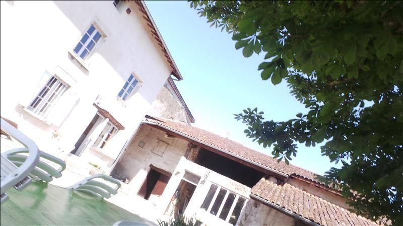 Vente maison / villa Ste julie 443000€ - Photo 5