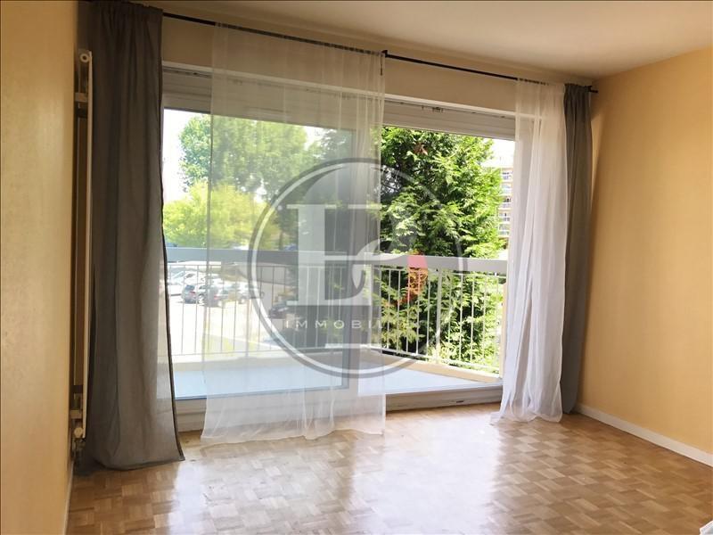 Vendita appartamento Marly le roi 244000€ - Fotografia 4