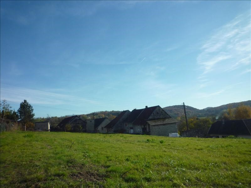 Sale site St martin de bavel 43 000€ - Picture 3