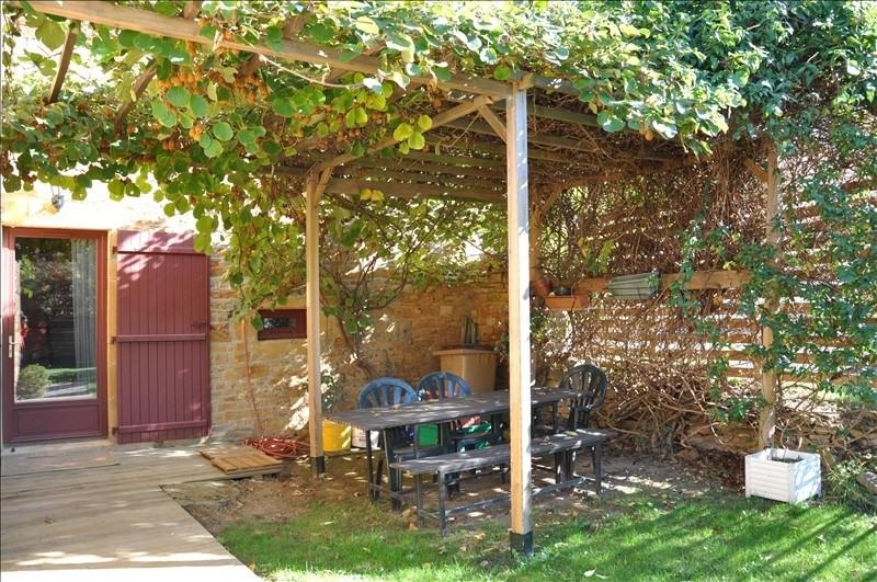 Sale house / villa Liergues 499000€ - Picture 2