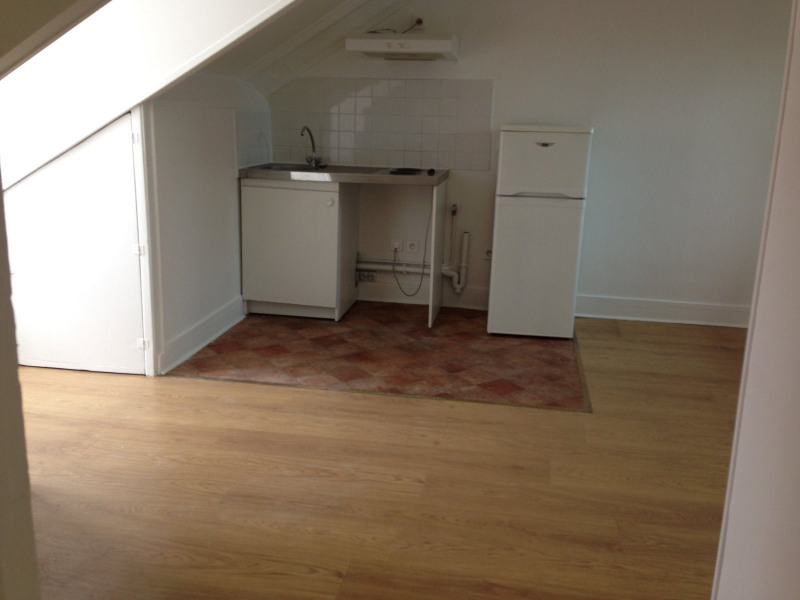 Rental apartment Montreuil 959€ CC - Picture 1