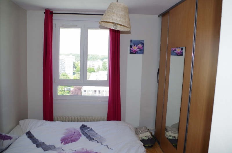 Vente appartement Herouville st clair 82 000€ - Photo 3