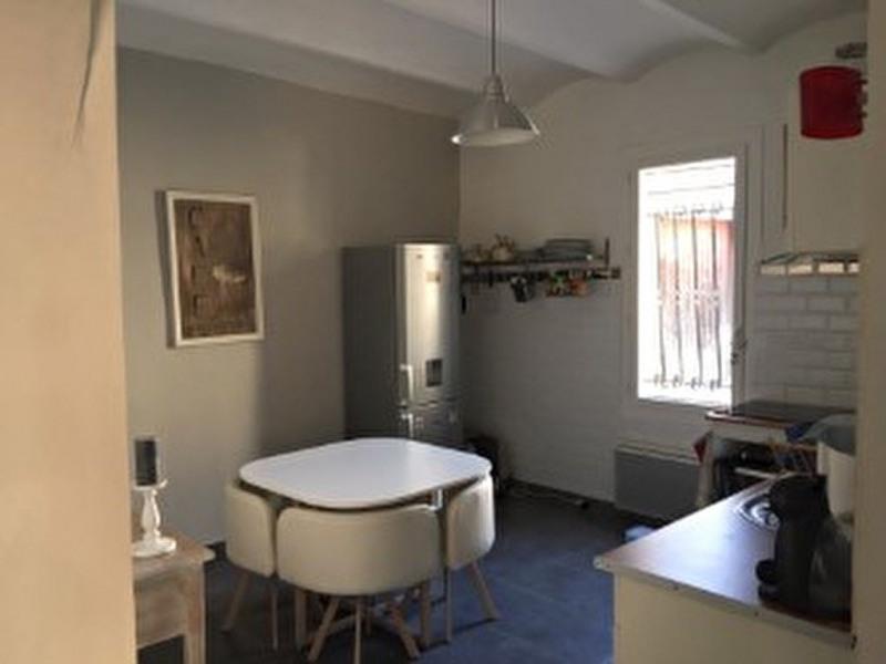 Maison de village Aimargues 3 pièce (s) 82 m²