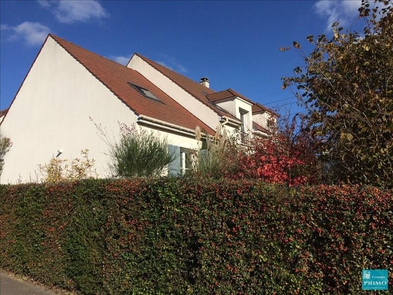 Vente maison / villa Igny 640000€ - Photo 11