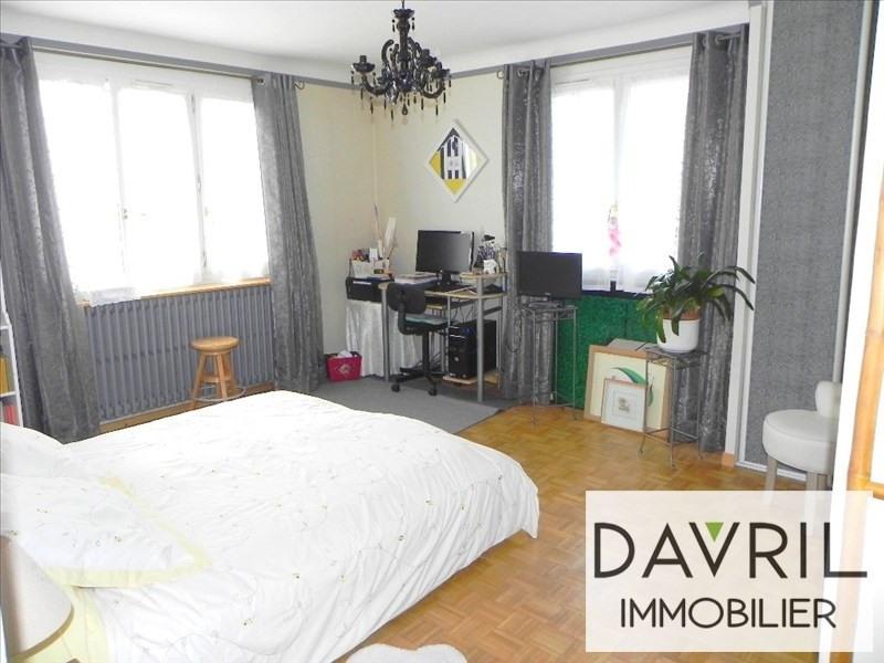 Vente maison / villa Chanteloup les vignes 367500€ - Photo 9
