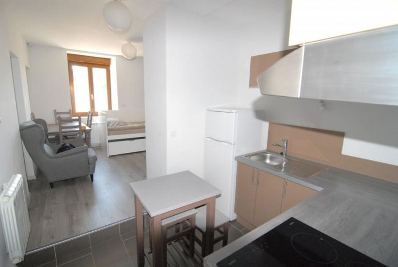 Locação apartamento Longpont-sur-orge 550€ CC - Fotografia 1