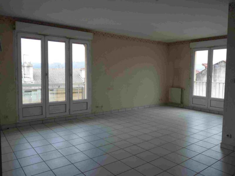 Verkoop  appartement Firminy 88000€ - Foto 3