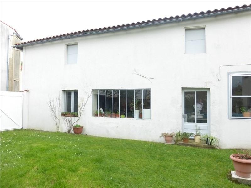 Vente maison / villa Surgeres 265000€ - Photo 5