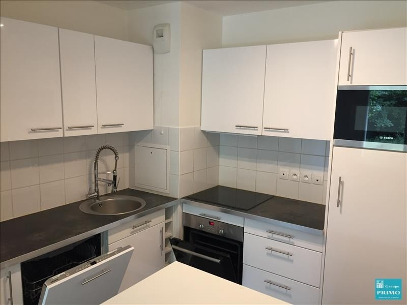 Vente appartement Bievres 249000€ - Photo 3
