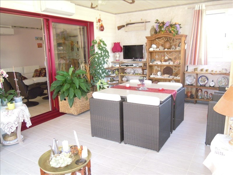 Sale house / villa St palais 249900€ - Picture 5