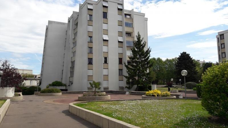 Vente appartement Taverny 208000€ - Photo 1