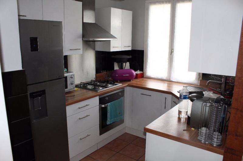 Sale house / villa Cregy les meaux 266500€ - Picture 4