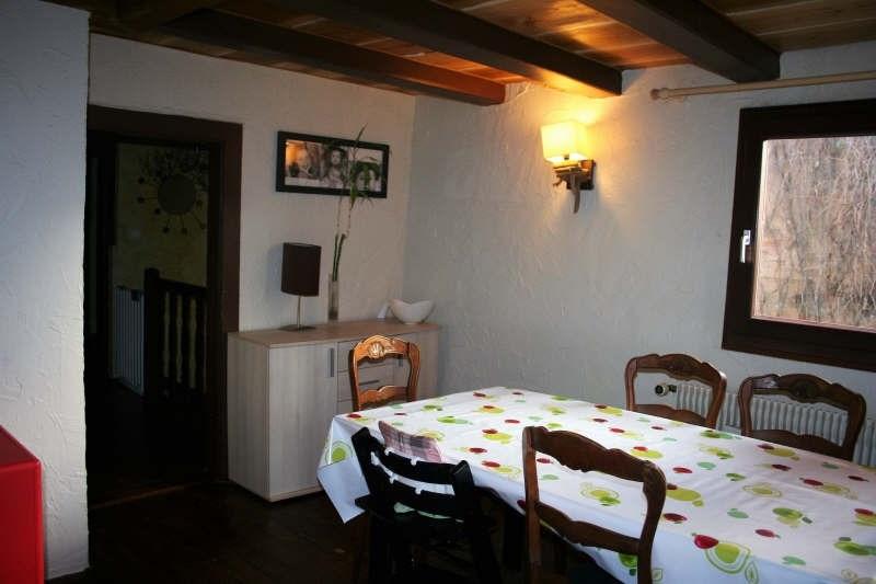 Sale house / villa Marlenheim 278000€ - Picture 3