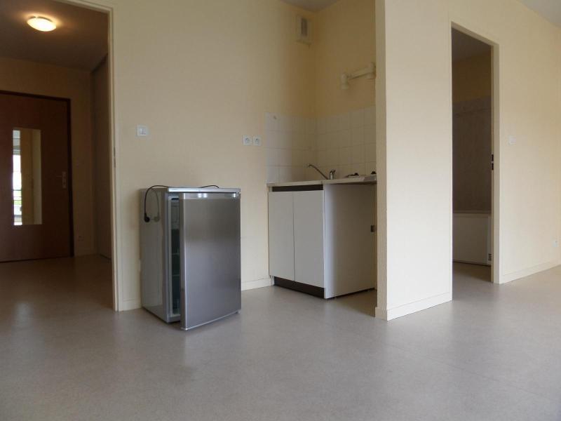 Location appartement Dijon 395€ CC - Photo 2