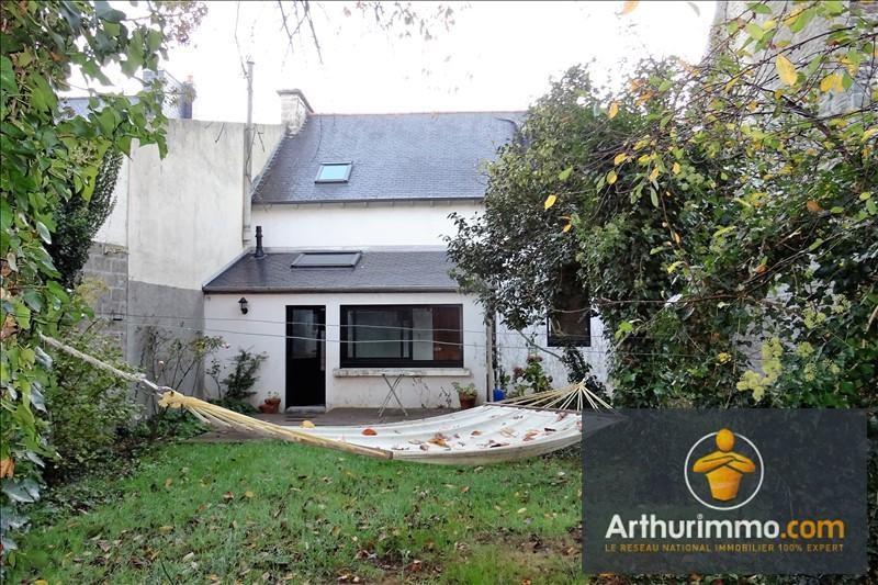 Sale house / villa St brieuc 137800€ - Picture 1