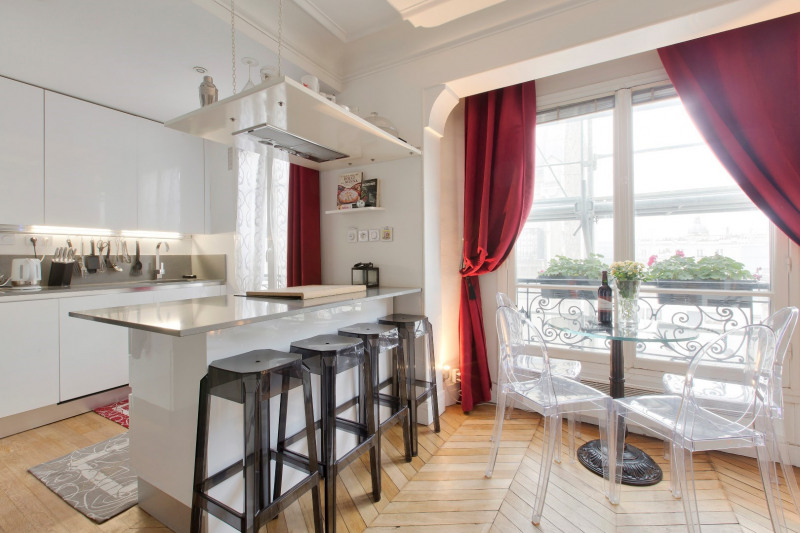 Sale apartment Paris 4ème 639 000€ - Picture 3