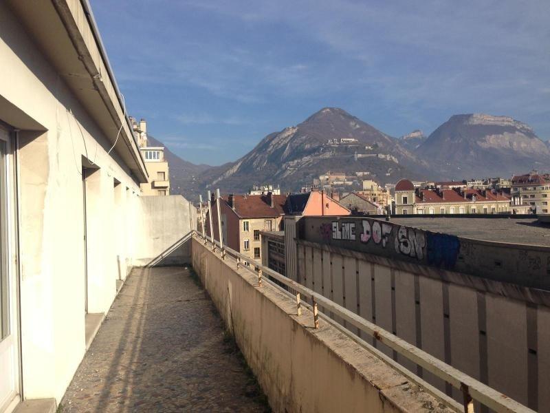 Location appartement Grenoble 1011€cc - Photo 3