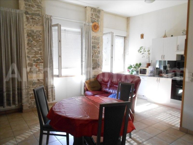 Vente maison / villa Pontcharra sur turdine 153000€ - Photo 1