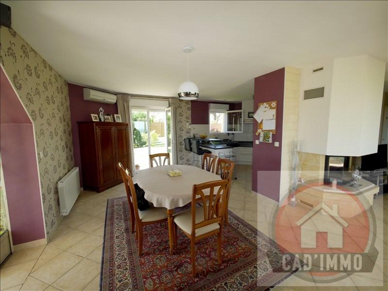 Sale house / villa Saussignac 328500€ - Picture 6