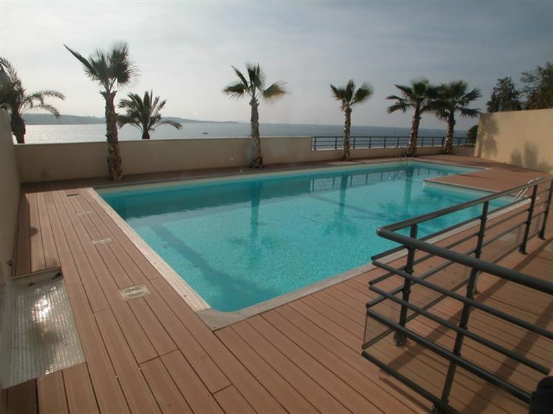 Location vacances appartement Bandol 850€ - Photo 8
