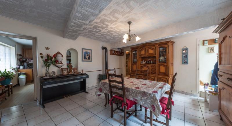 Vente maison / villa St trivier sur moignans 210000€ - Photo 3