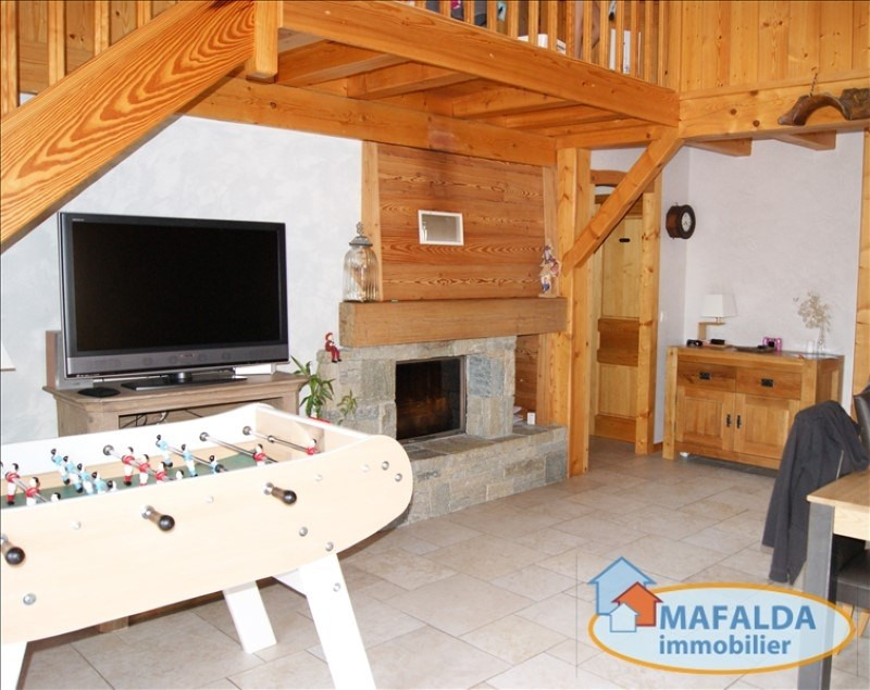 Vente maison / villa Brizon 329 000€ - Photo 4