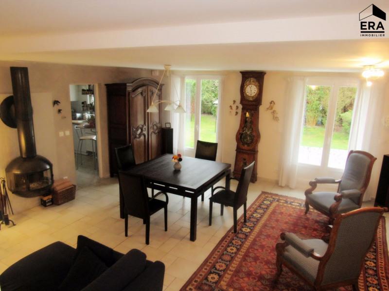 Vente maison / villa Lesigny 455000€ - Photo 5