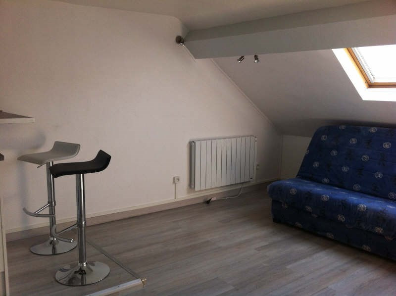Rental apartment Rouen 420€ CC - Picture 6