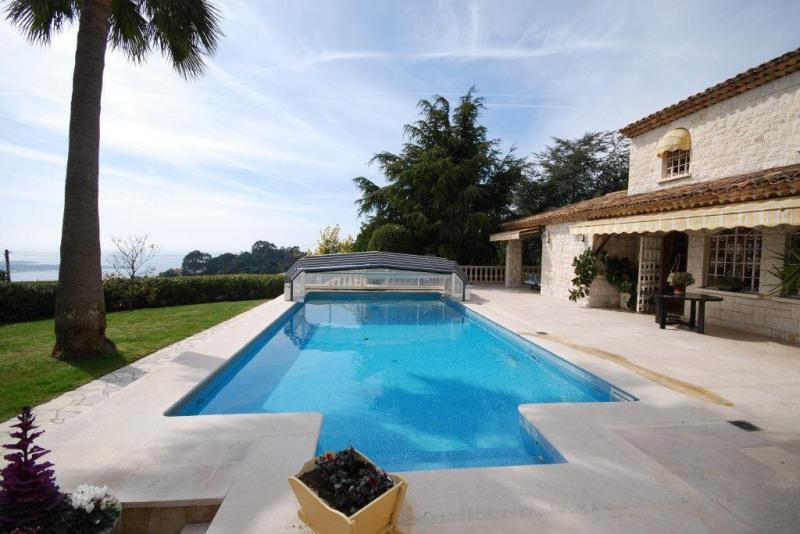 Vente de prestige maison / villa Vallauris 3500000€ - Photo 5