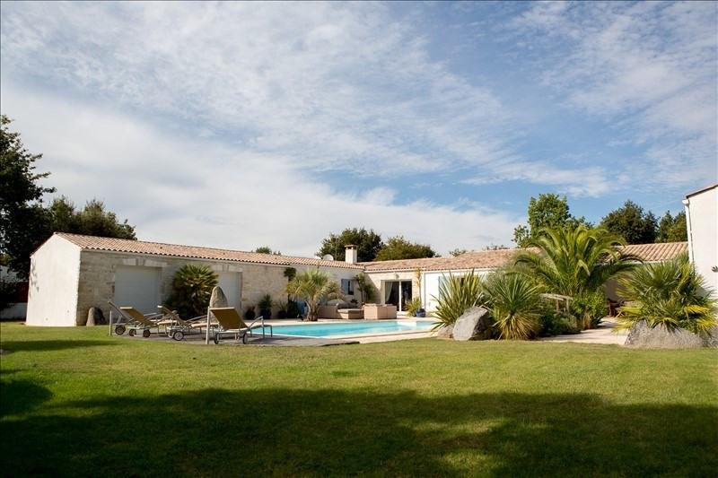 Vente de prestige maison / villa Dolus d oleron 990000€ - Photo 2