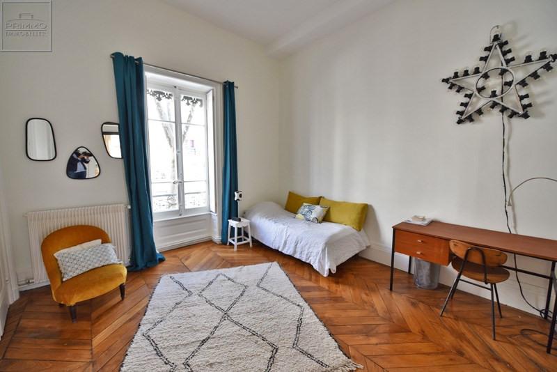 Deluxe sale apartment Lyon 9ème 875000€ - Picture 4