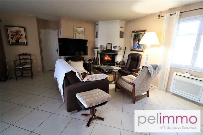 Vente maison / villa Paradou 490000€ - Photo 2