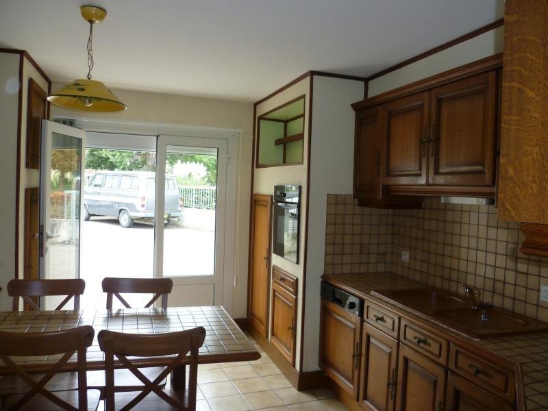 Sale house / villa Mauvezin 117000€ - Picture 2