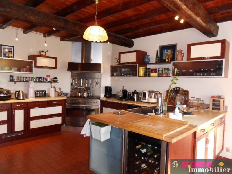 Sale house / villa Rabastens 384 000€ - Picture 2