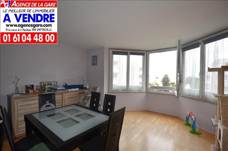 Vente appartement Sartrouville 199000€ - Photo 3