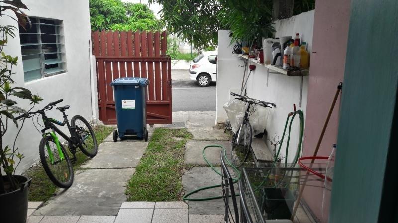 Sale house / villa Le port 162000€ - Picture 2