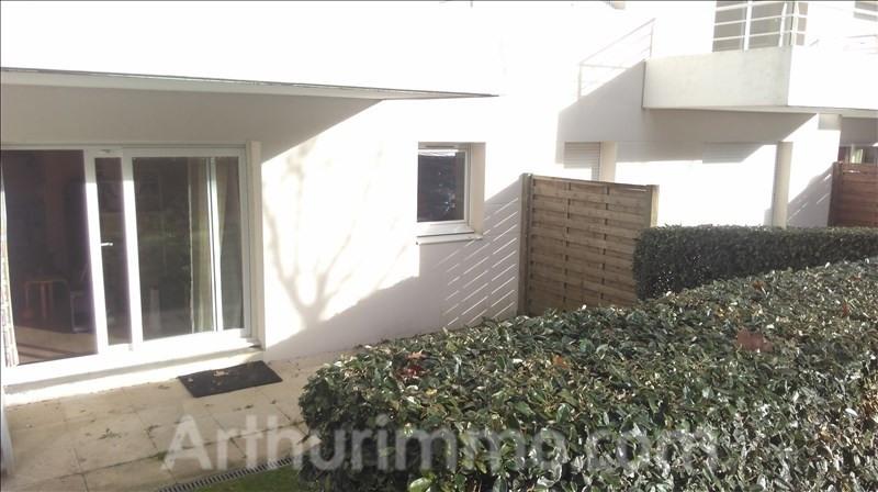 Vente appartement Auray 88000€ - Photo 1