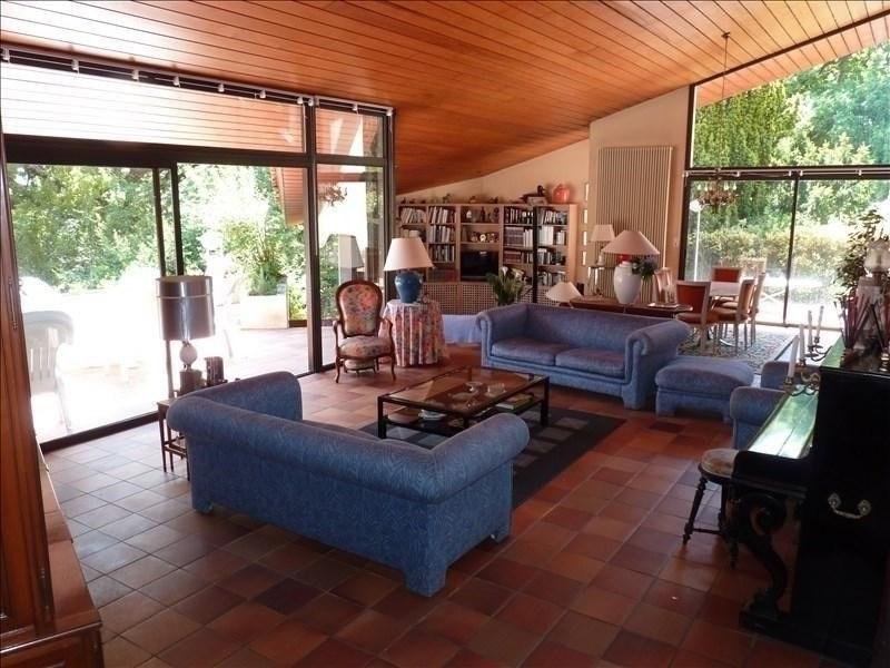 Deluxe sale house / villa La roche sur yon 510000€ - Picture 1