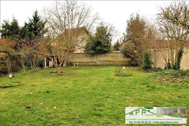 Vente maison / villa Vigneux sur seine 276000€ - Photo 2