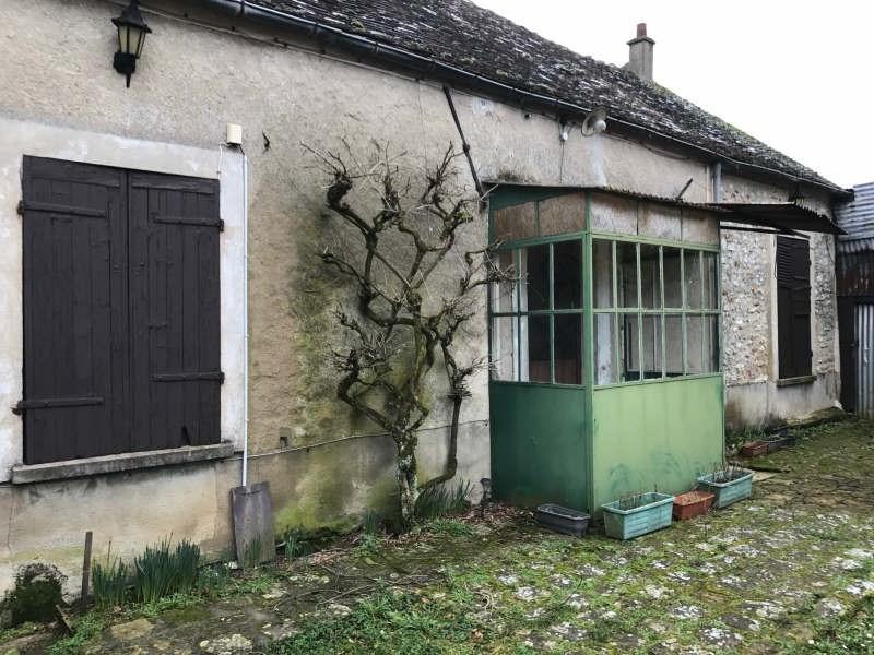 Vente maison / villa Secteur le chatelet 145000€ - Photo 1