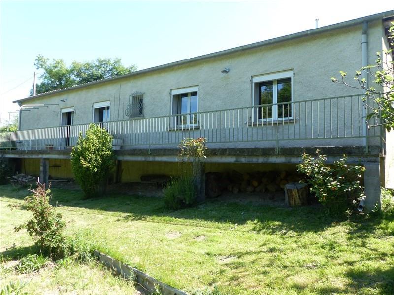 Vente maison / villa Proche de mazamet 169000€ - Photo 10