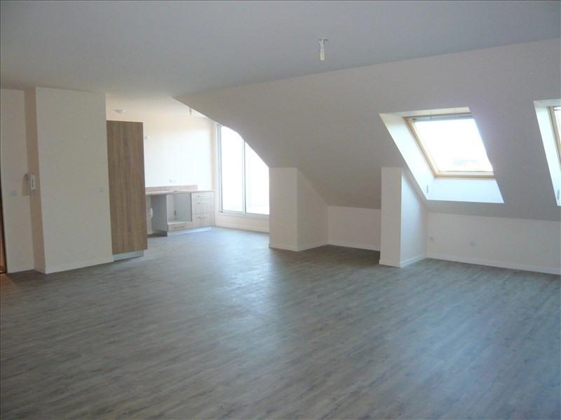 Sale apartment Pau 231000€ - Picture 2