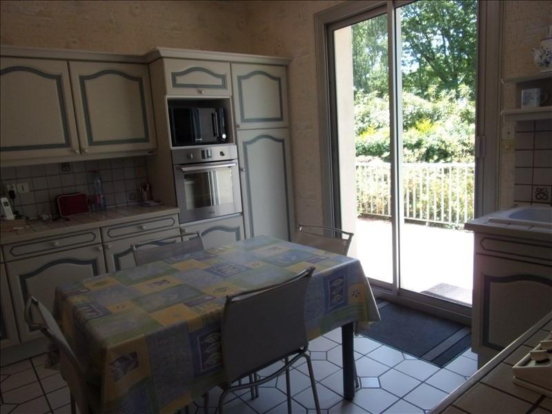 Vente maison / villa Etrelles 298480€ - Photo 5