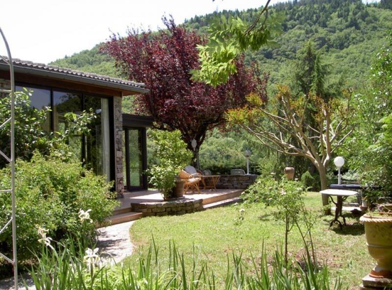 Deluxe sale house / villa Mazamet 570000€ - Picture 1