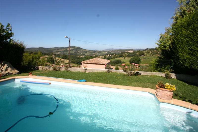 Sale house / villa Le beausset 535 000€ - Picture 1