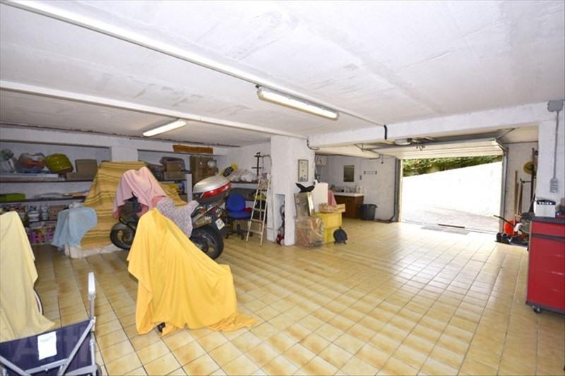 Sale house / villa Bellegarde poussieu 368000€ - Picture 9