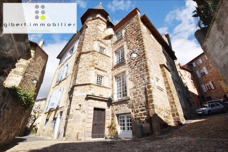 Deluxe sale house / villa Le puy en velay 335 000€ - Picture 1