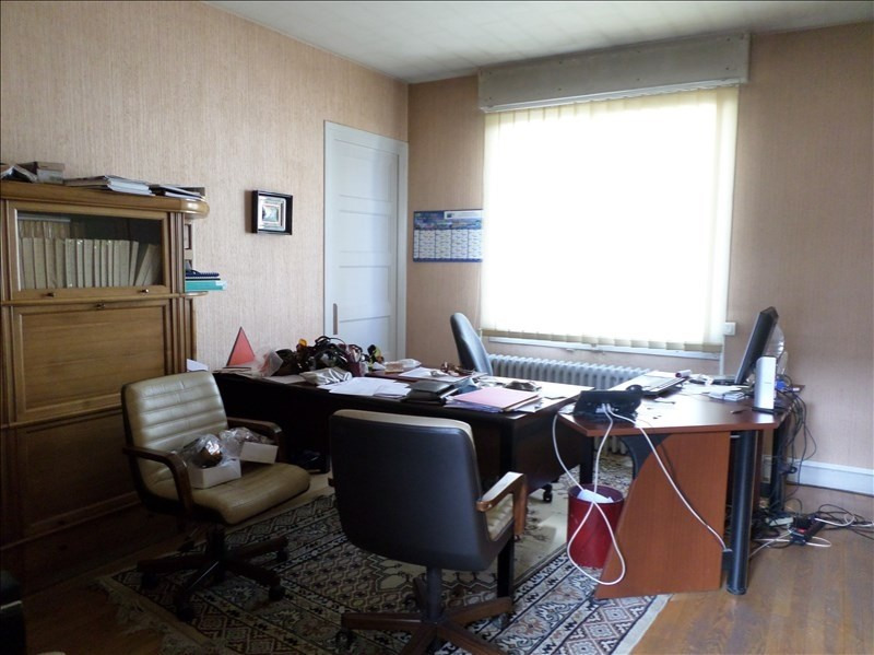Sale house / villa Oyonnax 120000€ - Picture 4