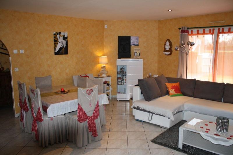 Vente maison / villa Hinx 230000€ - Photo 2