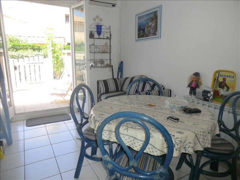 Sale house / villa Argeles plage 143 000€ - Picture 2